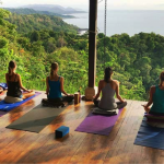 5 of the Best Yoga Retreats in the US